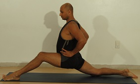 Lunge.Extended